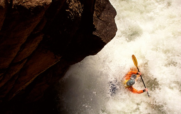 Extreme Kayaking (click to view)