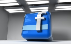 Facebook Cinema 4D
