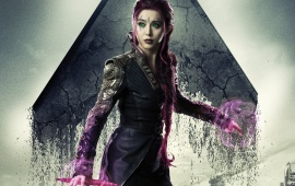 Fan Bingbing X Men Days Of Future Past