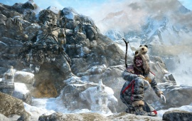Far Cry 4 Valley Of Yetis
