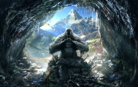 Far Cry 4 Yetis Campaign