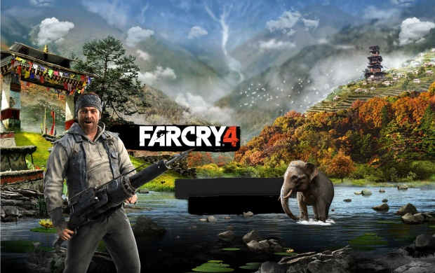 Far Cry 4 (click to view)