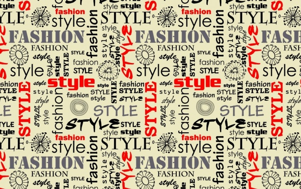 Fashion Synonyms, Fashion Antonyms 89