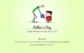 Fathers Day Never Lose Hope