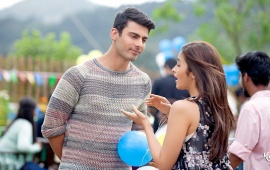 Fawad Khan And Alia Bhatt Kapoor And Sons Movies