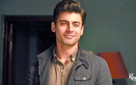 Fawad Khan Kapoor And Sons Movie