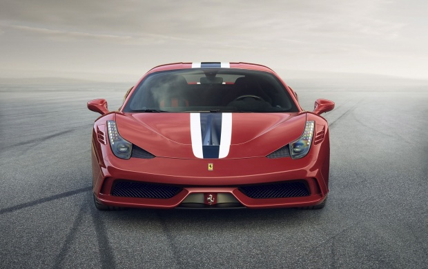 Ferrari 458 Car 2014 (click to view)