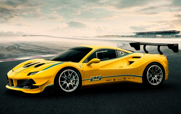 Good Ferrari HD Wallpapers   Page 1