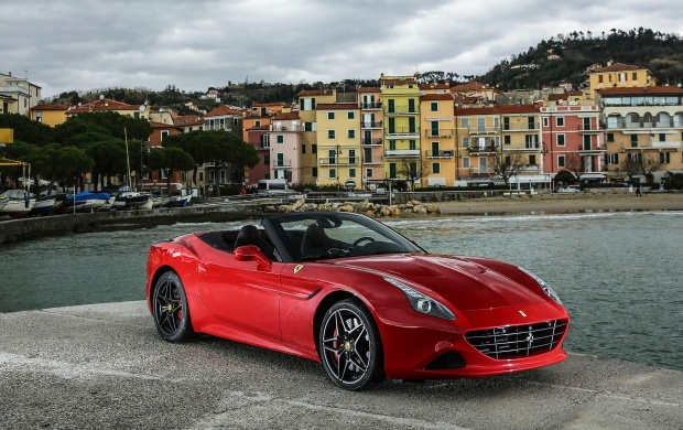 Ferrari California T HS 2016 (click to view)