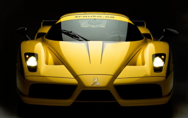 Ferrari Enzo (click to view)