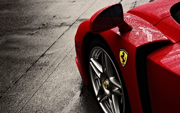 Ferrari HD Wallpapers   Page 1