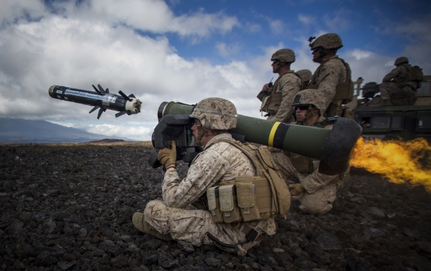 FGM-148 Javelin (click to view)
