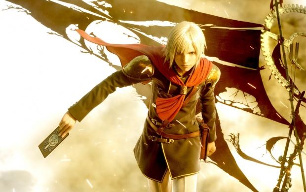 Final Fantasy Type-0 2015 (click to view)