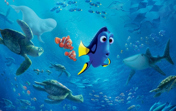 Finding Dory (click to view)