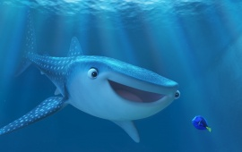 Finding Dory Movie Stills