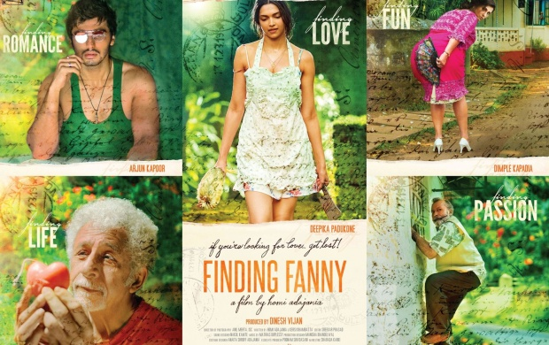 Finding Fanny 2014 (click to view)