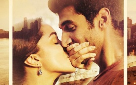 First Look At OK Jaanu
