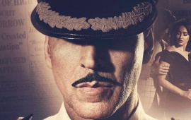 First Look Of Akshay Kumar's Rustom