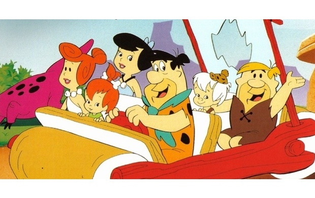 Flintstones (click to view)