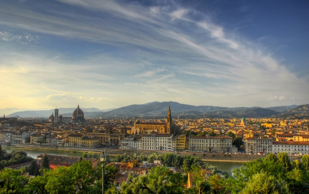 Florence City Italy (click to view)