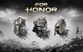 For Honor!
