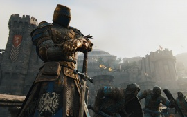 For Honor 2017 Screenshots