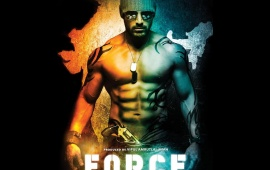 Force (2011) Hindi Movie