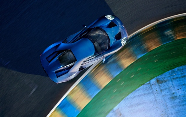 Ford GT (click to view)