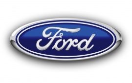 Ford Logo Brands