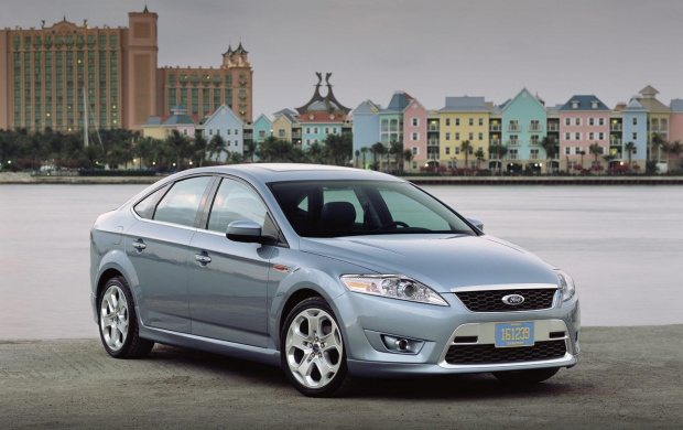 Ford Mondeo 2006 (click to view)
