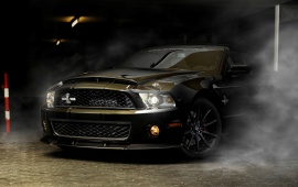 Ford Mustang GT500 Super Snake Shelby