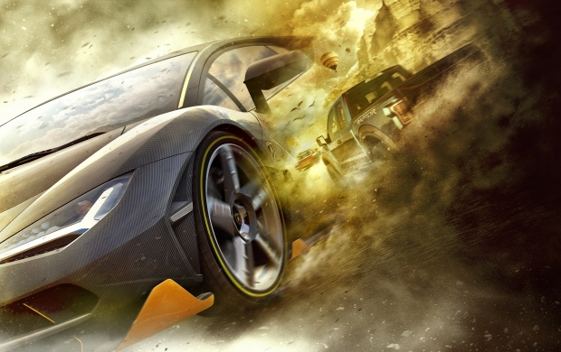 Forza Horizon 3 Freedom (click to view)