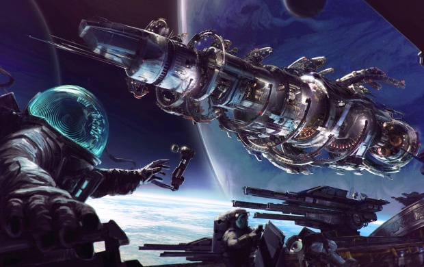 Fractured Space 2015 (click to view)