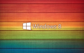 Fresh Windows 8