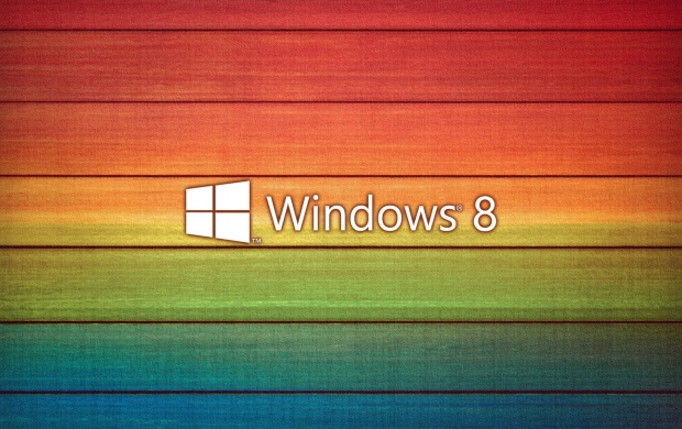 Fresh Windows 8 (click to view)