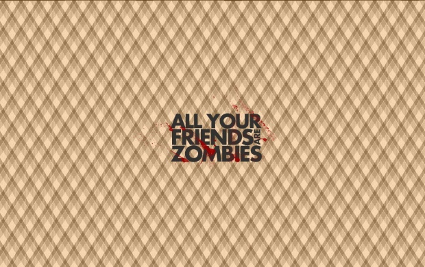 Friends Are Zombies (click to view)