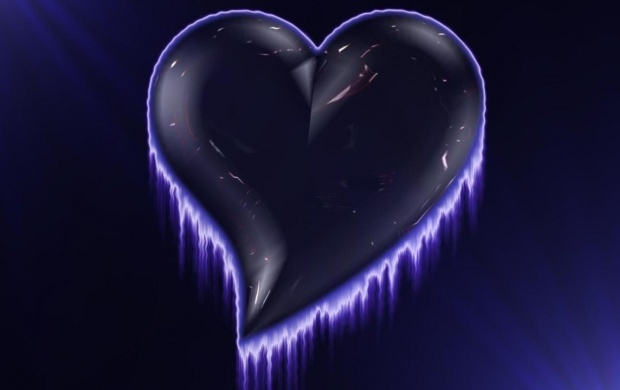 Frozen Heart (click to view)