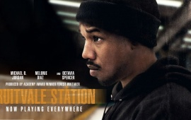Fruitvale Station 2013