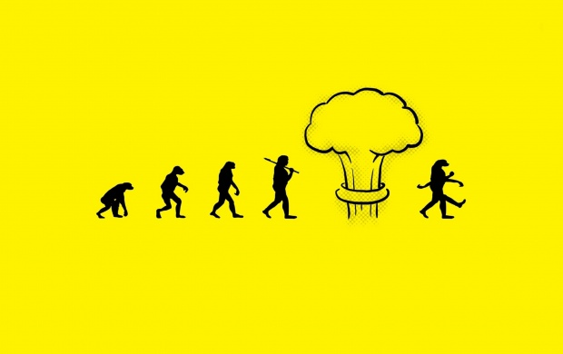 Funny Evolutions (click to view)