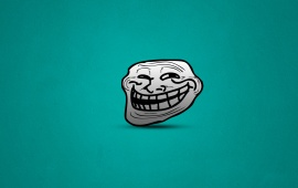 Funny Troll Face