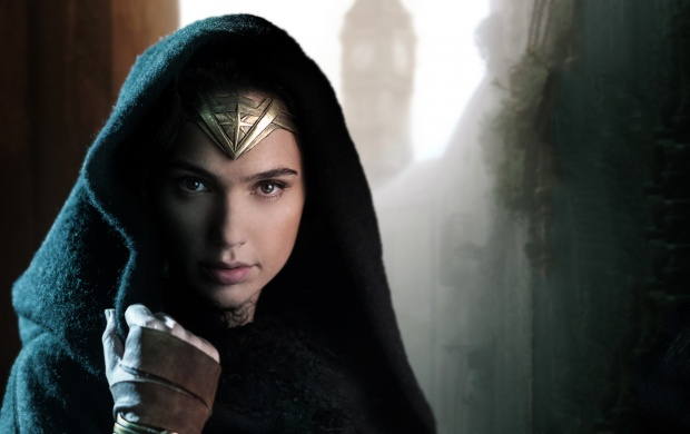 Gal Gadot Wonder Woman Batman Vs Superman (click to view)