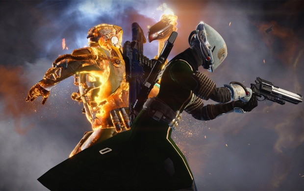 Game Destiny The Taken King (click to view)