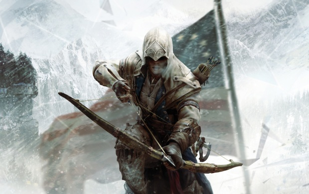 Gameplay Of Assassin's Creed III (click to view)