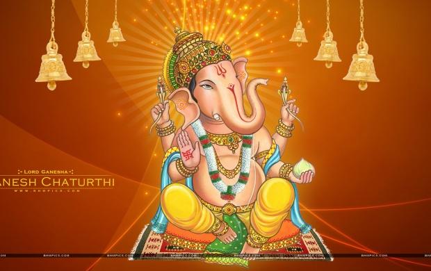 4519 Views Ganesh Chaturthi Celebrated