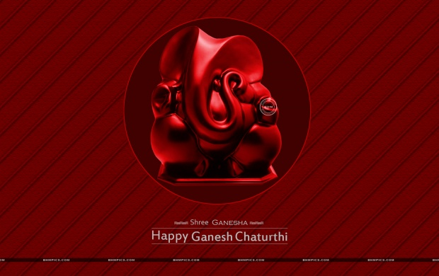 Ganesh Chaturthi Hd Wallpapers Free Wallpaper Downloads Ganesh