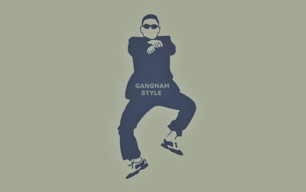 Gangnam Style (click to view)
