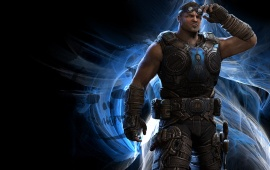 Gears Of War 2011
