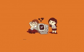 Geek Love Relationships
