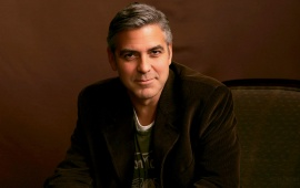George Clooney - Amazing look