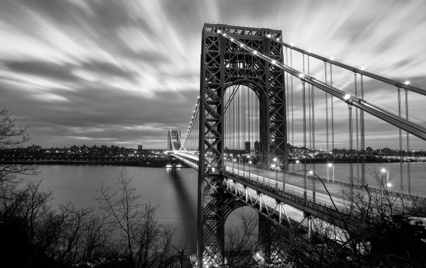 George Washington Bridge (click to view)